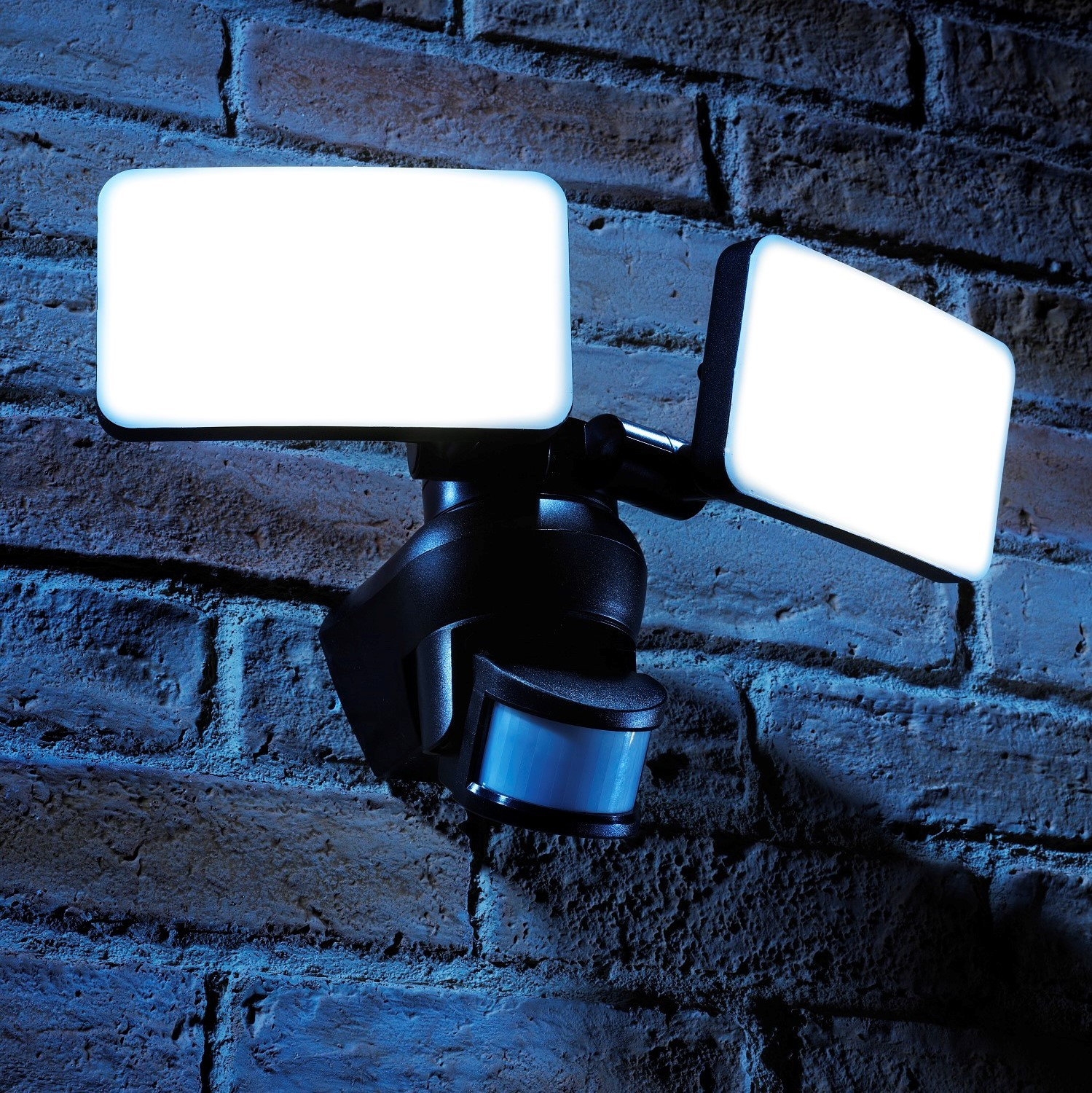 Safe And Secure Locksmiths security lighting